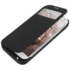 Cover Con Batteria Incorporata Per Samsung S4 Colore Nero