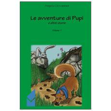 Le avventure di Pupi. Vol. 1