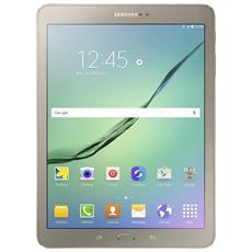 SAMSUNG - SM-T819 Galaxy Tab S2 Oro Display 9.7