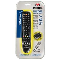 Telecomando per TV Sony Gumbody Personal 3