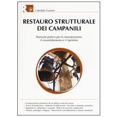 Restauro strutturale dei campanili