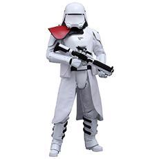 Figura Star Wars Episode Vii Movie Masterpiece Action Figure 1/6 First Order Snowtrooper Officer 30 Cm