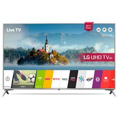 "TV LED Ultra HD 4K 60"" 60UJ651V Smart TV"