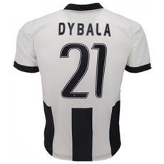 Maglia Dybala Prodotto Ufficiale Juventus Stagione 2016-2017 Extra Large Adulto