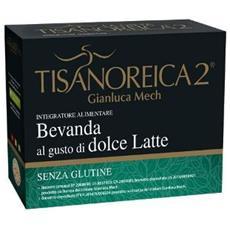 Bevanda Dolce Latte 4x28g Gianluca Mech