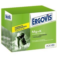 Ergovis Mg+k 30 Bust. 10g