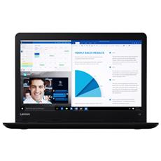 """Notebook ThinkPad 13 Monitor 13.3"""" Full HD Intel Core i5-7200U Ram 8GB SSD 256GB 1xUSB 3.1 3xUSB 3.0 Windows 10 Pro"""