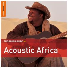Rough Guide Acoustic Africa (2 Cd)