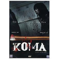 Dvd Koma