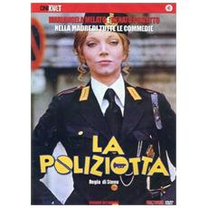 Dvd Poliziotta (la)