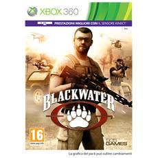 Videogioco Blackwater per Xbox 360 Singolo e Doppio Sparatutto 16849