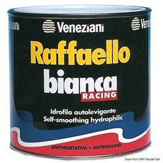 Antivegetativa Raffaello bianca 2,5 l