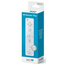 Wii U Telecomando Plus Bianco