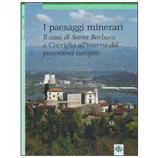 I paesaggi minerari. Il caso di Santa Barbara a Cavriglia all'interno del panorama europeo