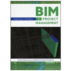 Bim e project management