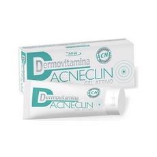 Dermovitamina Acneclin Gel Attivo 40ml