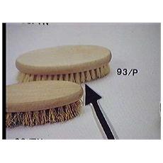 Spazzola Bucato Ovale Set / plastica 93p Pulizie