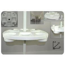 Tavolino Per Ombrellone Cf1
