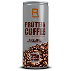 Protein Coffee Rtd 250 Ml -