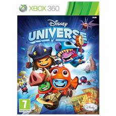 X360 - Disney Universe