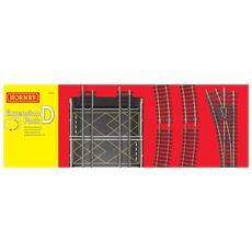 "R8224 - Set Espansione Binari ""D"""