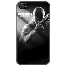 Cover COD Black Ops II iPhone 4/4S