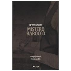 Mistero barocco