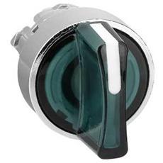 Zb4bk1533 - Testa Selettore Luminoso Verde