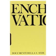 Enchiridion Vaticanum. Vol. 9: Documenti ufficiali della Santa Sede (1983-1985) .