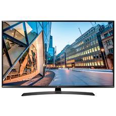 "TV LED Ultra HD 4K 43"" 43UJ634V Smart TV"
