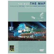 Tan Dun - The Map