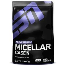 Micellar Casein 1000 G - Esn - Casein - Naturale