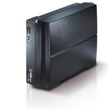 Gruppo di continuità UPS Protect Plus 850 A5 850 Va 480 WATT RICONDIZIONATO