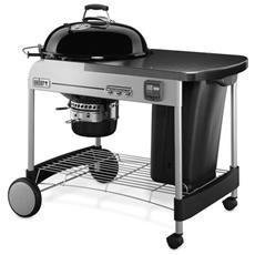 Barbecue A Carbonella Performer Premium 57 Cm Gbs Black Mod. 15401004