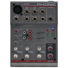 AM 55, 20 - 20000 Hz