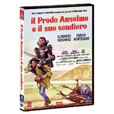 Prode Anselmo E Il Suo Scudiero (Il)