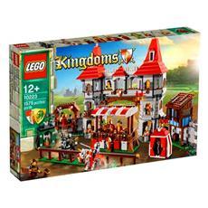LEGO - 10223 Kingdoms Joust