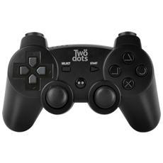 PS3 - Controller Wireless Pro Power Bluetooth