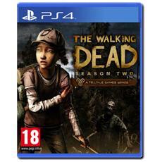 PS4 - The Walking Dead Season 2