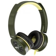 RP-HXS400 Cuffia ad Archetto Colore Verde