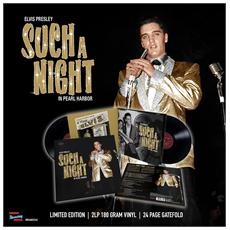 Elvis Presley - Such A Night In Pearl Harbor (2 Lp + 24 Page Gatefold)