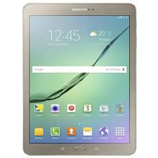 SAMSUNG - SM-T719N Galaxy Tab S2 Oro Display 8
