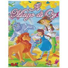 Mago Di Oz (Il) (Animazione)