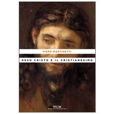 Ges� Cristo e il cristianesimo