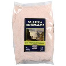 Sale Rosa Dell Himalaya Sale Fino 1kg