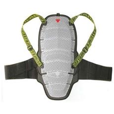 Protezione Snowboard Active Shield 01 L Bianco