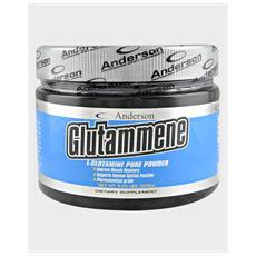 Glutammene 250g Glutamina Polvere L-glutammina Anticatabolica Recupero
