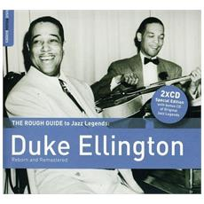 Duke Ellington - Rough Guide (2 Cd)