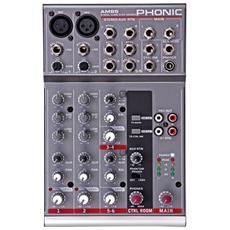 AM 85, 20 - 20000 Hz