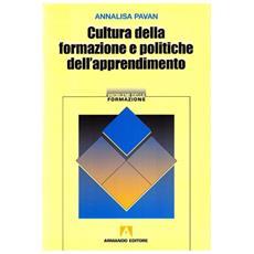 Cultura della formazione e politiche dell'apprendimento